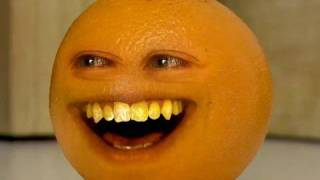Annoying Orange Soundboard YouTube video