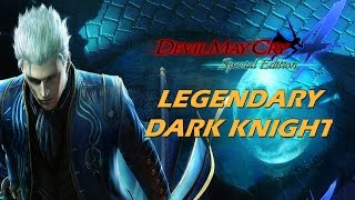 Nonton Devil May Cry 4 Special Edition   Legendary Dark Knight Mode Walkthrough Part 1 Vergil 1080p 60fps Film Subtitle Indonesia Streaming Movie Download