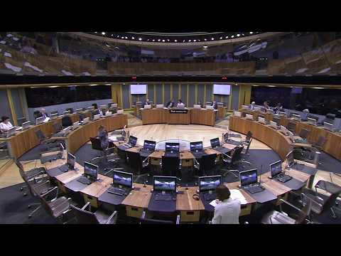 National Assembly for Wales Plenary 27.06.18