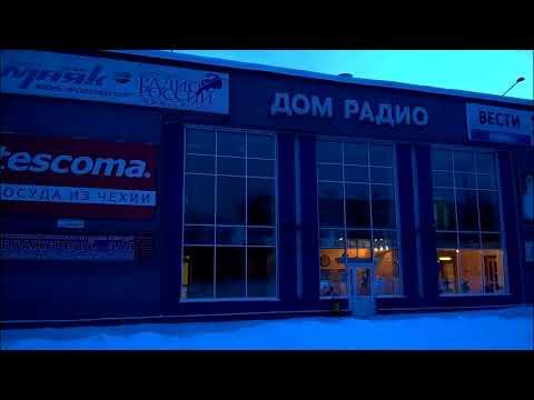 Выборы 2018. Радио России Кузбасс 01.03.2018г. ЛДПР VS ЯБЛОКО - DomaVideo.Ru