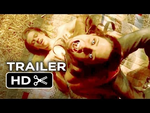 Wolves Official Trailer 1 (2014) – Jason Momoa, Lucas Till Movie HD