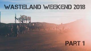 Nonton Wasteland Weekend 2018 - Part 1 Film Subtitle Indonesia Streaming Movie Download