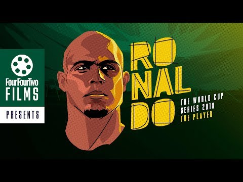 Ronaldo's Redemption | 2002 World Cup Documentary