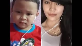 Video Keren anak kecil nyanyi memori berkasih MP3, 3GP, MP4, WEBM, AVI, FLV Juli 2018