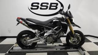 10. 2009 Aprilia Dorsoduro SMV750– used motorcycles  for sale– Eden Prairie, MN