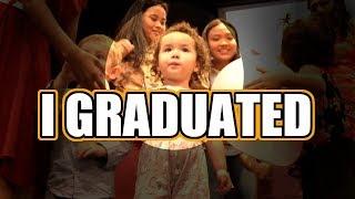 Video Zee Graduated from 2 Year Old Class MP3, 3GP, MP4, WEBM, AVI, FLV Juli 2019