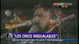 HORACIO GUARANI - 1988 .