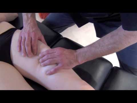 comment guerir l'arthrose du genoux