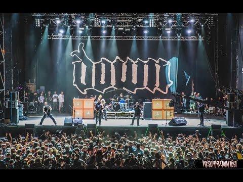 DOWN - Live at Resurrection Fest 2014 (Viveiro, Spain) [Full show] (видео)