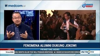 Video Fenomena Alumni Dukung Jokowi MP3, 3GP, MP4, WEBM, AVI, FLV Februari 2019