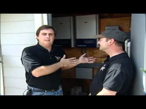 Home Solar Panel Solar Energy  Easy DIY Installation  Solar Power Home Ideas
