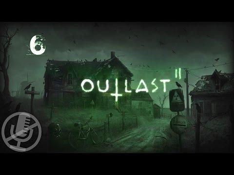 Outlast 2 Прохождение Без Комментариев На Русском На ПК Часть 6 — Пораженные / Голгофа