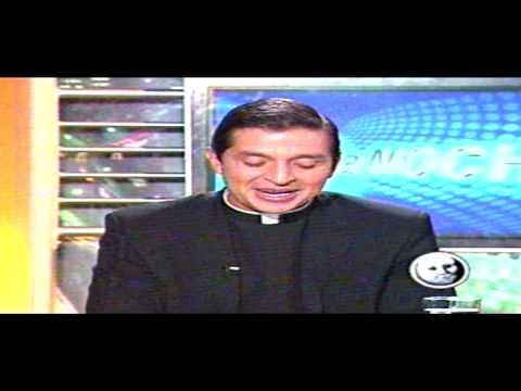 666 SSS, desenmascarando a Jose Luis de Jesus Miranda (Parte 1/3)