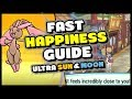 Friendship/Happiness Guide