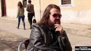 Entrevista a Borja Crespo