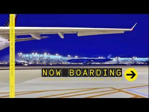 Still image from Curtis Fentress: Now Boarding Trailer