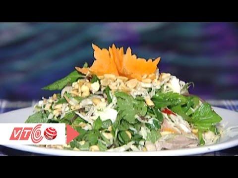 Quán Ốc Minh Hương Quận 11: Ngon tuyệt vời gỏi vịt