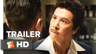 Nonton Chasing The Dragon Trailer  1  2017    Movieclips Indie Film Subtitle Indonesia Streaming Movie Download