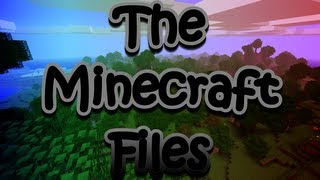 The Minecraft Files - #26: Contest Winner and New Contest