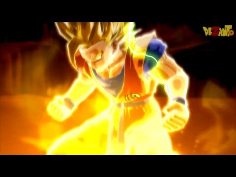 Dragon Ball Z Burst Limit - Story Mode -  | Broly Saga [SSJ2 Goku!?] | (Part 20) 【HD】
