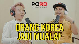 Video ORANG KOREA JADI MUALAF (FT. UJUNG OPPA) MP3, 3GP, MP4, WEBM, AVI, FLV April 2019