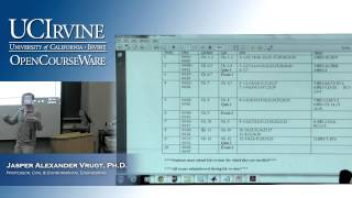 Engineering CEE 20: Engineering Problem Solving. Lecture 1. Introduction to MATLAB, Part I