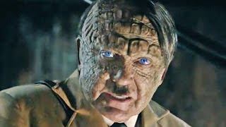 VIDEO: Nazis and Dinosaurs? You Bet!!! IRON SKY 2