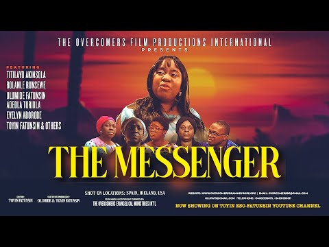 THE MESSENGER Movie - Episode 1