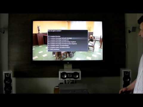 Gigablue Quad Test mit 4 x DVB-S2 Tuner