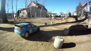 CRC 2014 RC Colorado Rally Championship Season Race 4 Of 6, Group B