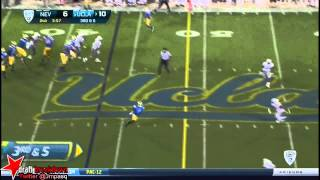Brett Hundley vs Nevada (2013)