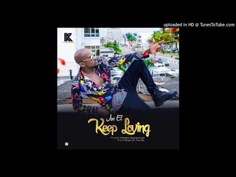 Joe EL - Keep Loving