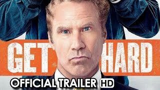 Nonton Get Hard Official Trailer (2015) - Will Ferrell, Kevin Hart HD Film Subtitle Indonesia Streaming Movie Download