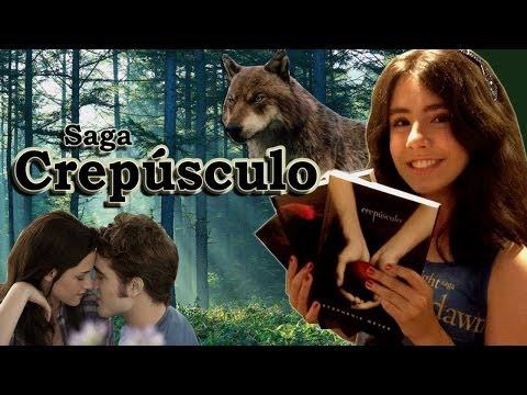 A Culpa é dos Livros - Saga Crepúsculo