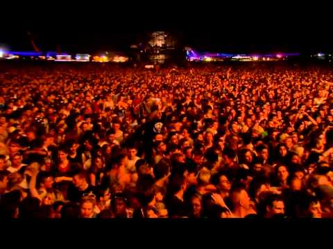 Green Day - Reading Festival 2013 (Full Show) (видео)