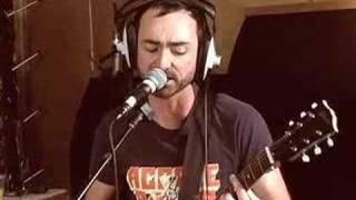 THE SHINS - Australia (live on kexp) | NYNoise.TV