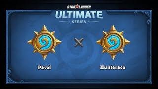 Pavel vs Hunterace, game 1