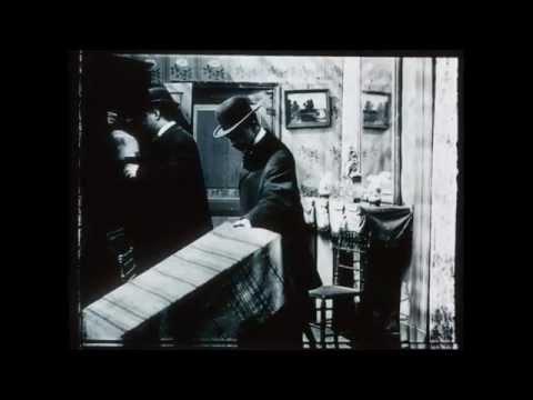 """Extrait du film """"Les Bandits en automobile"""""""