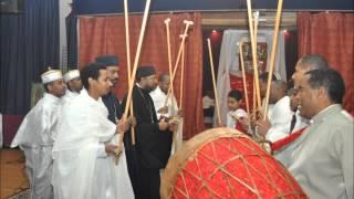 New Ethiopian Orthodox Tewahedo Mezmur- Kesis Zebene Lemma- Medhanialem Werede
