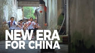 China in the age of Xi - documentary