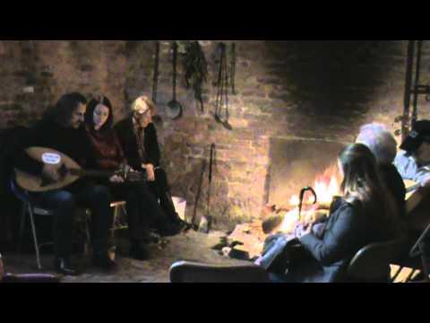 Singaround@Gainsbrough Folk Festival 2010