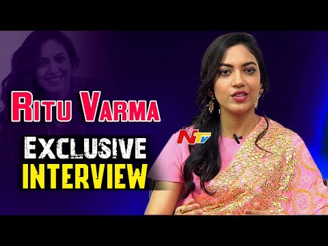 Ritu Varma Exclusive Interview | Keshava Movie