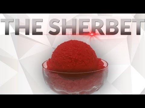 The Sherbet