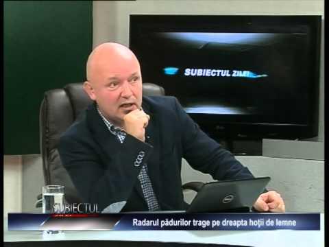 Emisiunea Subiectul zilei – Nelu Iordăchescu – 16 decembrie 2014