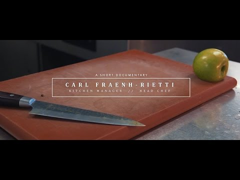 A Chef's Life | A Short Documentary