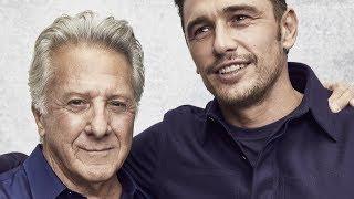 Video Actors on Actors: James Franco and Dustin Hoffman (Full Video) MP3, 3GP, MP4, WEBM, AVI, FLV September 2018