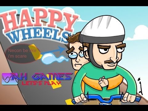 happy wheels game play for free no