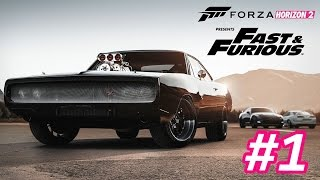 Nonton Forza Horizon 2: FAST AND FURIOUS DLC Completo Español Xbox 360 Film Subtitle Indonesia Streaming Movie Download