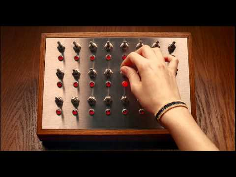 Stella Artois – New 2010 Gadgets Commercial (By Wes Anderson)