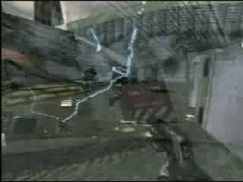 Half-Life: Opposing Force #1